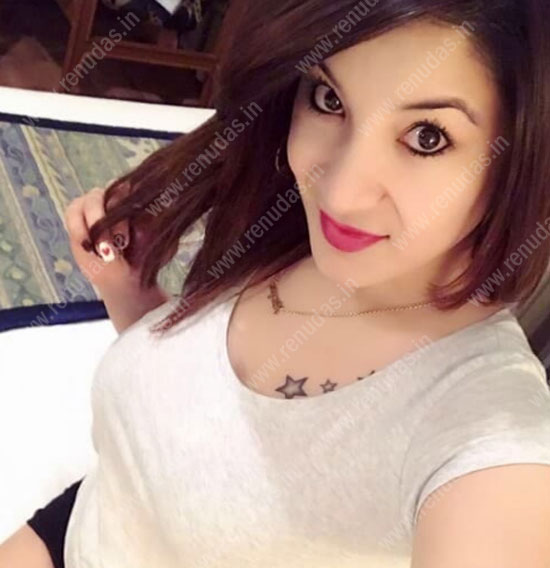 Lucknow College Girl escort