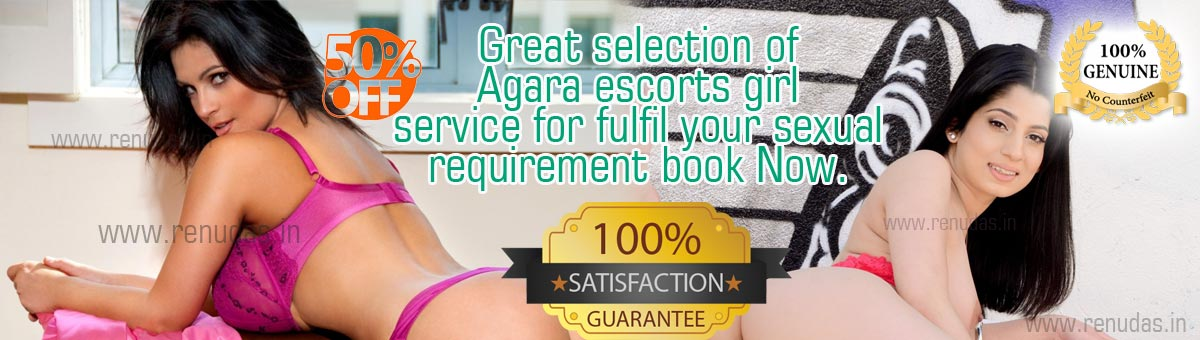 Agra Escorts services