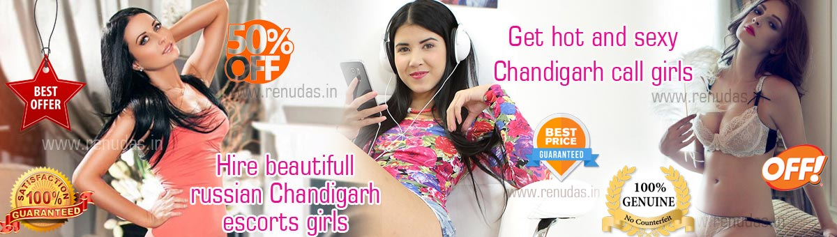 Chandigarh Escorts services