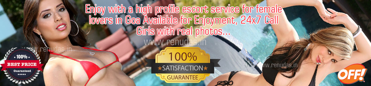 Goa Escorts services