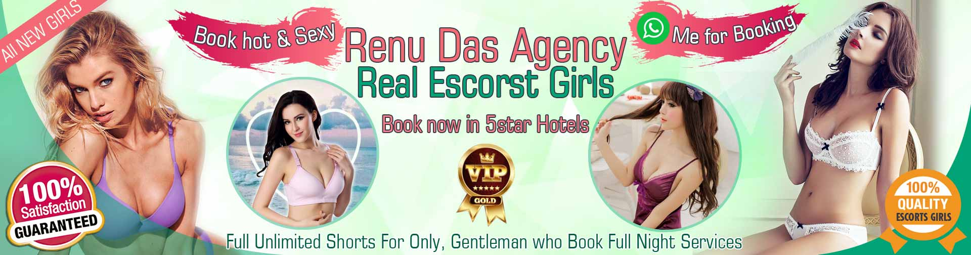 Kolkata Escorts services